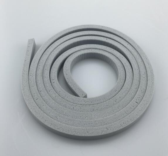 Gray Sealing Rubber